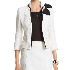 White House Black Market Size 12 jacket